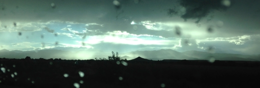 Storm on the Front Range.  Photocredit: dkbonde